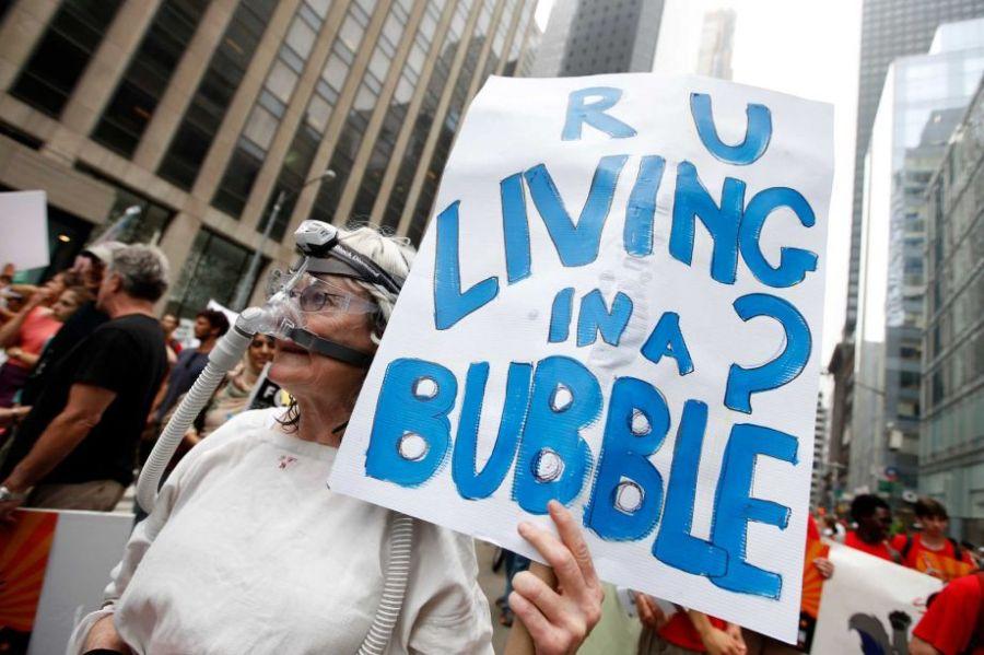 rulivinginabubble