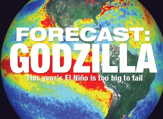 ForecastGodzilla